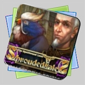 Shrouded Tales: The Spellbound Land Collector's Edition игра