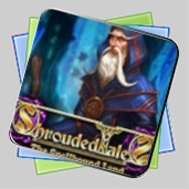 Shrouded Tales: The Spellbound Land игра
