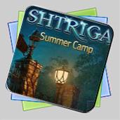 Shtriga: Summer Camp игра