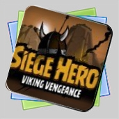 Siege Hero: Viking Vengeance игра