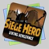 Siege Hero: Viking Vengeance игра