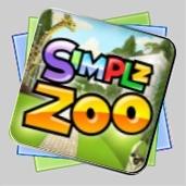 Simplz: Zoo игра