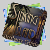 Sinking Island Strategy Guide игра