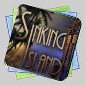 Sinking Island игра