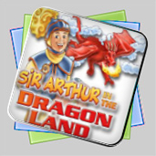 Sir Arthur in the Dragonland игра