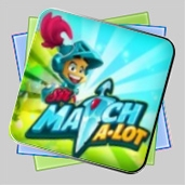 Sir Match-a-Lot игра
