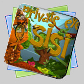 Private Eye Sisi игра