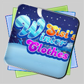 Sisi's Winter Clothes игра