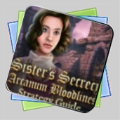 Sister's Secrecy: Arcanum Bloodlines Strategy Guide игра
