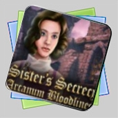 Sister's Secrecy: Arcanum Bloodlines игра