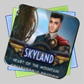 Skyland: Heart of the Mountain Collector's Edition игра