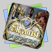 Skymist - The Lost Spirit Stones игра
