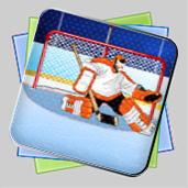 SlapShot Hockey Trivia игра