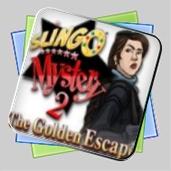 Slingo Mystery 2: The Golden Escape игра