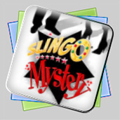 Slingo Mystery: Who's Gold игра