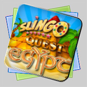 Slingo Quest Egypt игра
