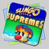 Slingo Supreme 2 игра