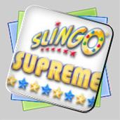 Slingo Supreme игра