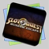Slot Quest: The Museum Escape игра