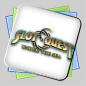 Slot Quest: Under the Sea игра