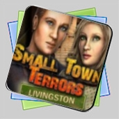 Small Town Terrors: Livingston игра
