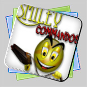 Smiley Commandos игра