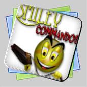 Smiley Commandos игра