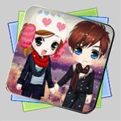 Smiling Couple игра