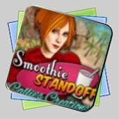 Smoothie Standoff: Callie's Creations игра