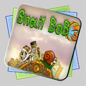 Snail Bob 3 игра