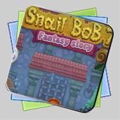 Snail Bob 7: Fantasy Story игра