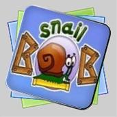 Snail Bob игра