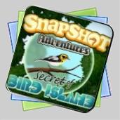 Snapshot Adventures: Secret of Bird Island игра