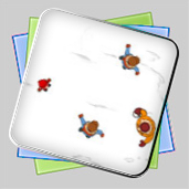 Snow Ball Warrior игра