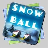 Snow Ball игра