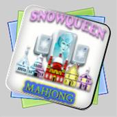 Snow Queen Mahjong игра