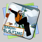 Snow Surfing игра