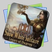 Snow White Solitaire: Legacy of Dwarves игра