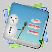 Snowmans Hill игра