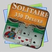 Solitaire 330 Deluxe игра