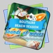 Solitaire Beach Season: Sounds Of Waves игра