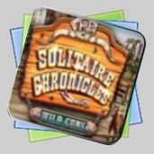 Solitaire Chronicles: Wild Guns игра