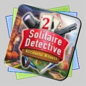 Solitaire Detective 2: Accidental Witness игра