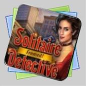 Solitaire Detective: Framed игра