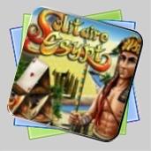 Solitaire Egypt игра