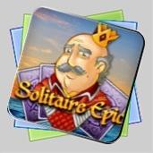 Solitaire Epic игра