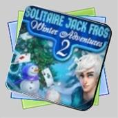 Solitaire Jack Frost: Winter Adventures 2 игра