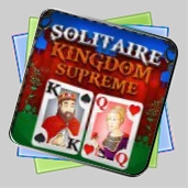 Solitaire Kingdom Supreme игра