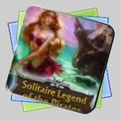 Solitaire Legend of the Pirates игра