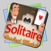 Solitaire Perfect Match игра